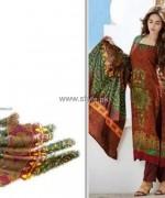 Firdous Cloth Mills Paris Linen for Winter 2013 004