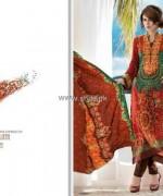 Firdous Cloth Mills Paris Linen for Winter 2013 009