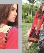 Firdous Fashion Fall Winter Dresses 2013 For Girls2