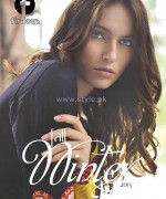 Firdous Fashion Fall Winter Dresses 2013 For Girls4