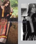 Firdous Fashion Fall Winter Dresses 2013 For Girls5