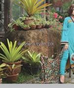 Firdous Fashion Fall Winter Dresses 2013 For Women10