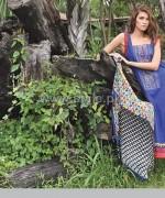 Firdous Fashion Fall Winter Dresses 2013 For Women6