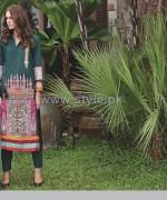 Firdous Fashion Fall Winter Dresses 2013 For Women7