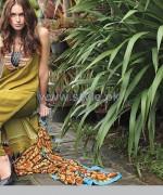 Firdous Fashion Fall Winter Dresses 2013 For Women9