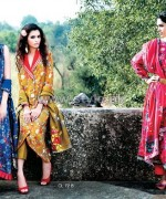 Five Star Textile Fall Winter Collection 2013 For Girls2