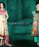Five Star Textile Fall Winter Collection 2013 For Women5