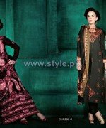 Five Star Textile Fall Winter Collection 2013 For Women7