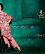 Five Star Textile Fall Winter Collection 2013 For Women9