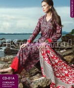 Gul Ahmed Fall Winter Collection 2013 for Women 006