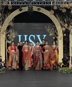 HSY Dresses at PFDC L'Oreal Paris Bridal Week 2013 003