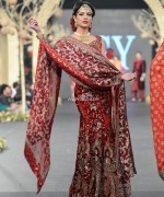 HSY Dresses at PFDC L'Oreal Paris Bridal Week 2013 015