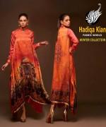 Hadiqa Kiani Winter Collection 2013 For Women 1