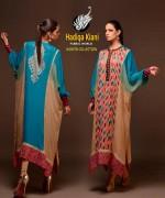 Hadiqa Kiani Winter Collection 2013 For Women 2