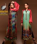 Hadiqa Kiani Winter Collection 2013 For Women 3
