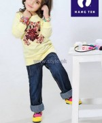Hang Ten Kids Clothes 2013 For Fall Winter15