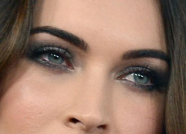 how to do megan fox eye makeup stylepk