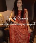 Iqra & Zaynab Eid-Ul-Azha Collection 2013 For Women 003