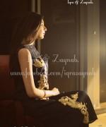 Iqra & Zaynab Eid-Ul-Azha Collection 2013 For Women 006