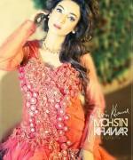 Jeuni Couture Eid-Ul-Azha Collection 2013 For Women 0011