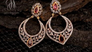 Jewel Sensation Jewellery Designs 2013 For Girls 001