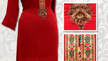 K.Eashe Eid Collection 2013 For Women 8