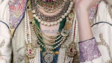 Kamiar Rokni Orientalist Collection 2013 For Women8