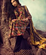 Kayseria Winter Wise Collection 2013 For Girls1