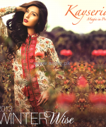 Kayseria Winter Wise Collection 2013 For Girls2