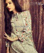 Kayseria Winter Wise Collection 2013 For Girls3