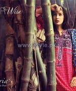 Kayseria Winter Wise Collection 2013 For Women5