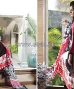 Kiran Komal Winter Collection 2013 by Shabbir Textiles2