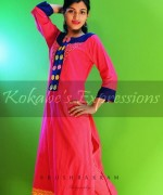Kokabe's Expressions Eid Ul Azha Collection 2013 For Women 003
