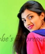 Kokabe's Expressions Eid Ul Azha Collection 2013 For Women 005