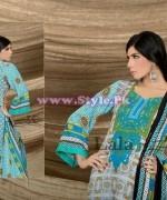 Lala Sana and Samia Khaadi Collection 2013 for Women 002