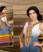 Lala Sana and Samia Khaadi Collection 2013 for Women 003
