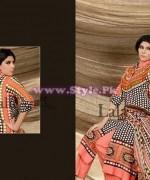 Lala Sana and Samia Khaadi Collection 2013 for Women 004