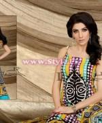 Lala Sana and Samia Khaadi Collection 2013 for Women 005