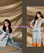 Lala Sana and Samia Khaadi Collection 2013 for Women 007