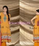 Lala Sana and Samia Khaadi Collection 2013 for Women 008