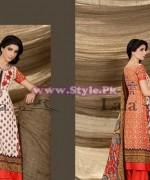 Lala Sana and Samia Khaadi Collection 2013 for Women 009