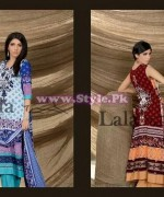 Lala Sana and Samia Khaadi Collection 2013 for Women 010