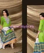 Lala Sana and Samia Khaadi Collection 2013 for Women 011
