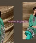 Lala Sana and Samia Khaadi Collection 2013 for Women 012