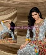 Lala Sana and Samia Khaadi Collection 2013 for Women 013