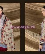 Lala Sana and Samia Khaadi Collection 2013 for Women 014