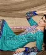 Lala Sana and Samia Khaadi Collection 2013 for Women 015
