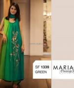 Maria B Eid ul Azha Dresses 2013 for Women 002