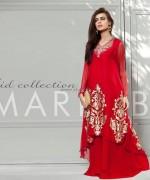 Maria B Eid ul Azha Dresses 2013 for Women 004