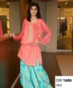 Maria B Eid ul Azha Dresses 2013 for Women 005